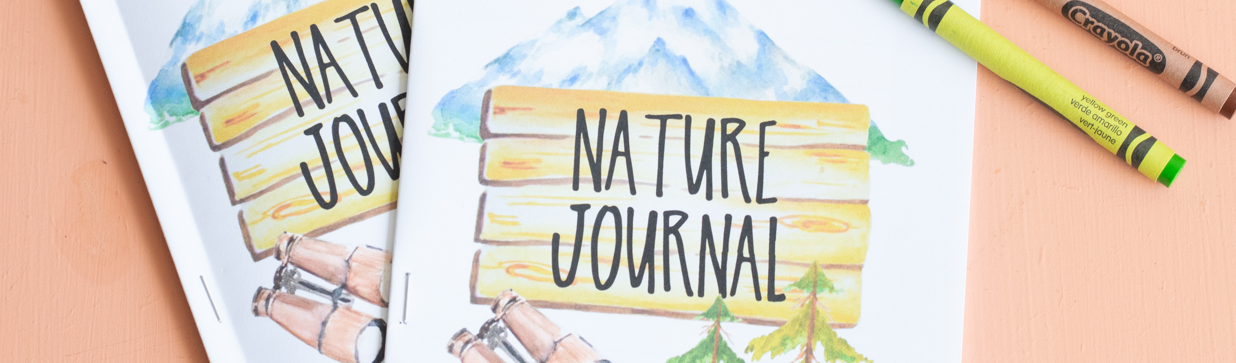 CE Nature Journal