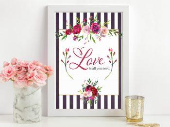 Valentine's Day 8x10